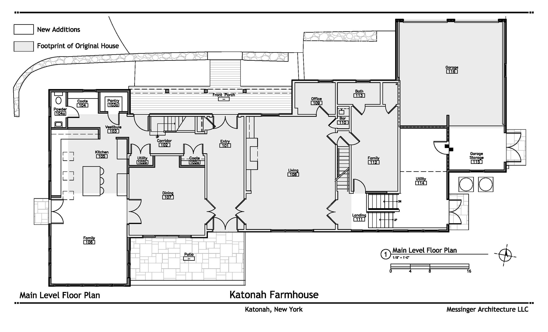 Black (Katonah) main level plan-300