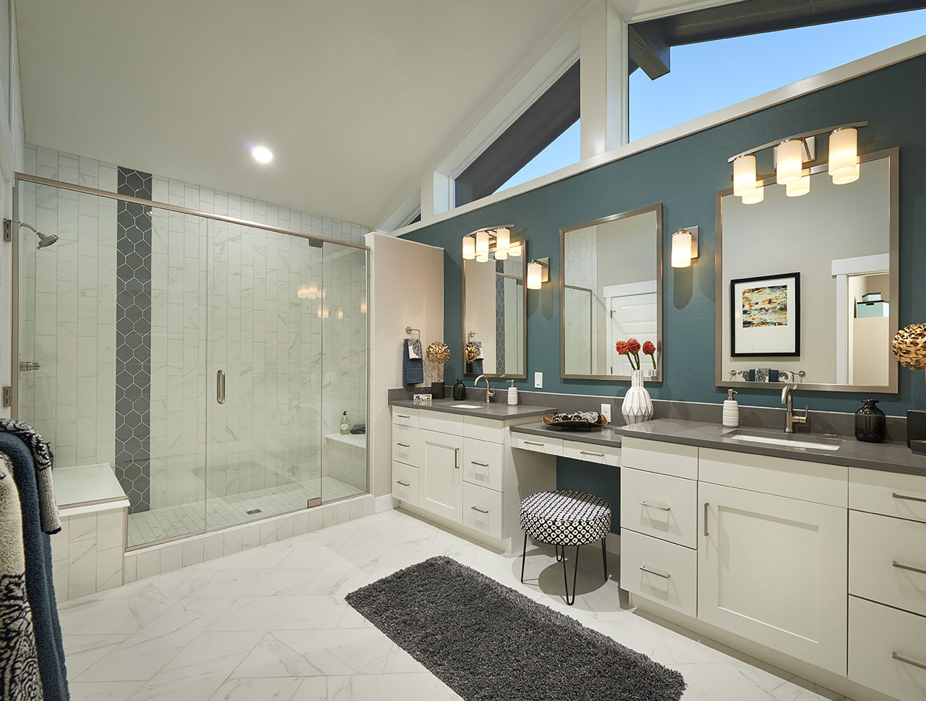 Panacea Retreat DESIGN Master Bath