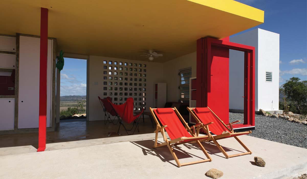 HOTY Small Foot - Horizon Chaise Lounge 300web