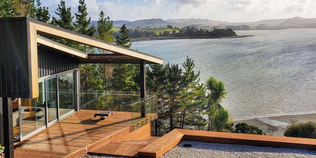 Green Home of the Year: Energy-Efficient Compact House