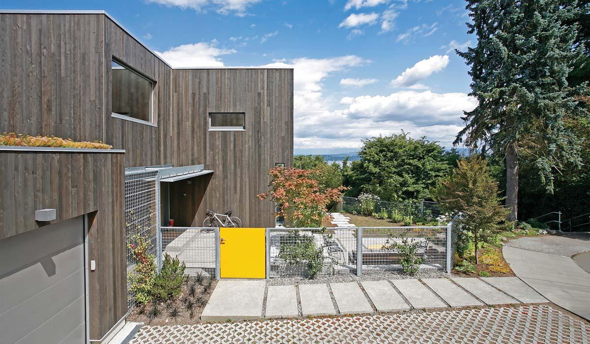 2016 green home of the year award winner passive power house