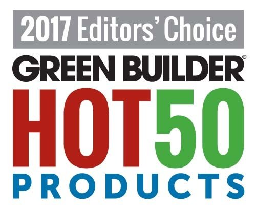 2017 Hot 50 Products From Green Builder Media Hot 50 Faucets