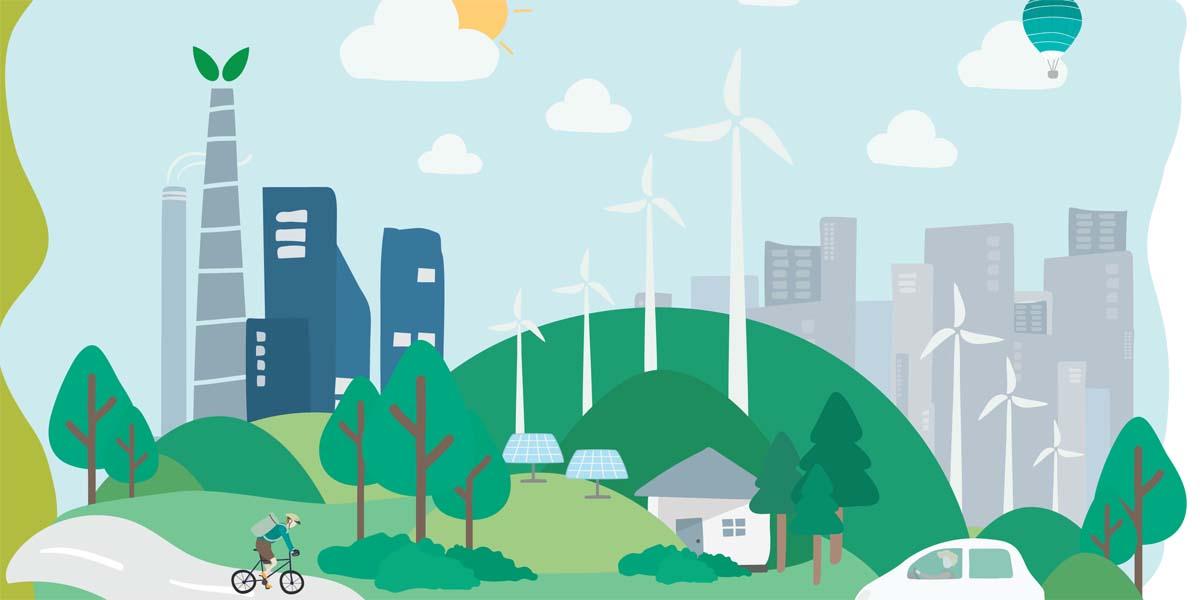 Sustainable U.S. Cities of 2021: Vanguards of Hope