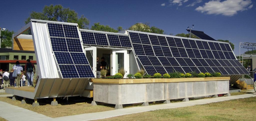 Solar Decathlon DC