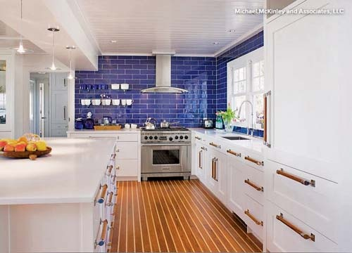 Future Kitchens: What the Trends Say