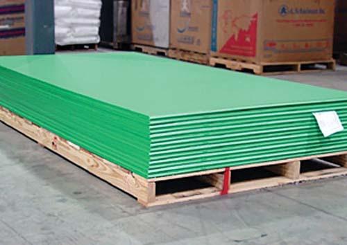 GB Perils - Plastic plywood