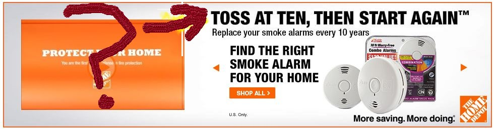 The Home Depot Doubles Down On A Backward Way To Sell More Smoke