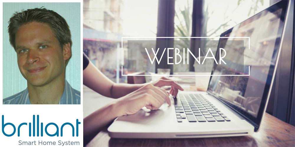 Free Webinar: Connected Living Trends—What's in Demand?