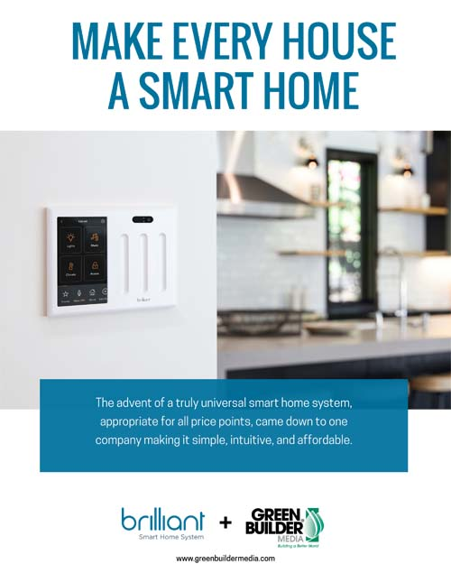Make Every House a Smart Home web