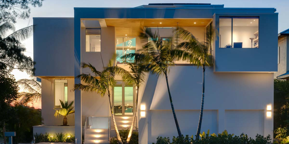 The Element House: Passive Home Design