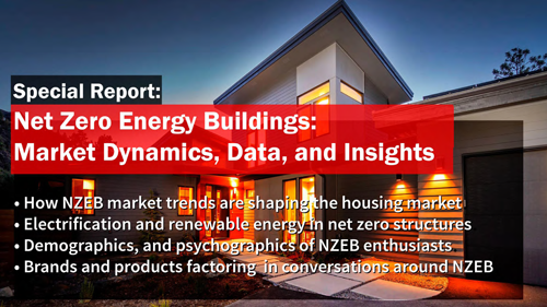 Special Report: Net Zero is Here. Are you Ready?