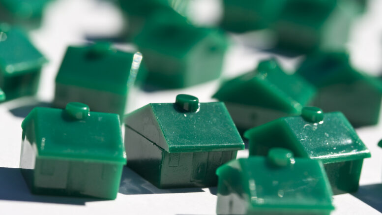 HOPE for HOMES Act of 2020 Gets Bipartisan Support.