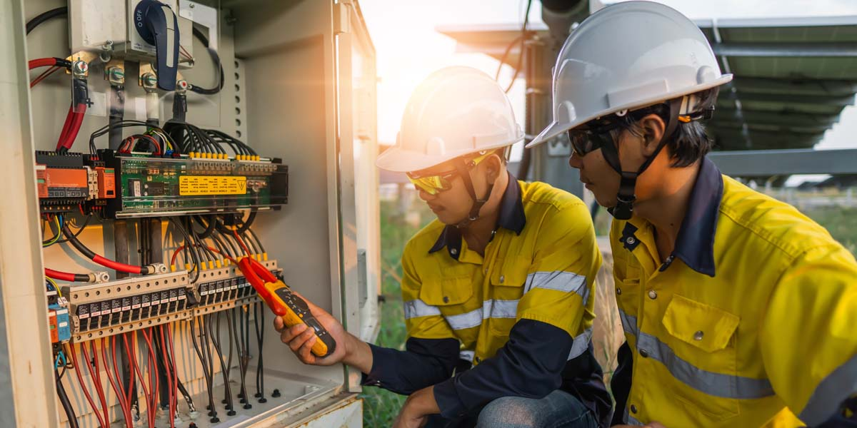 8 Most Common Electrical Hazards on Job Sites