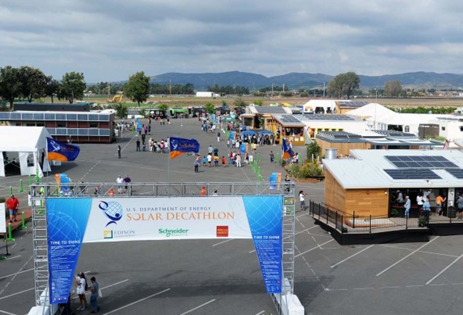 2017 Solar Decathlon to be held in Denver