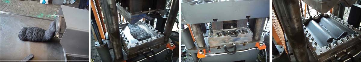 GB Perils - machine combined