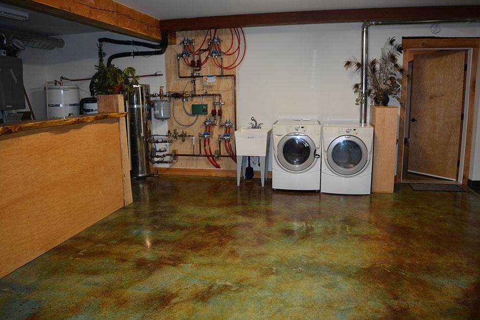 Bellingham Power House - Photo: Rachel M. Lee for TC Legend Homes