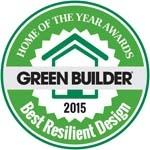 2015 Best Resilient Design