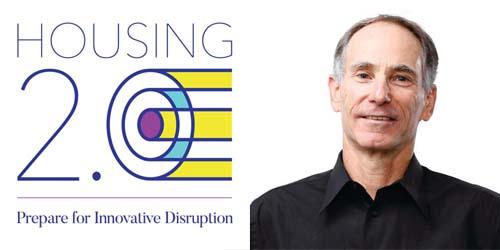 Introducing Housing 2.0: Prepare for Massive Disruption