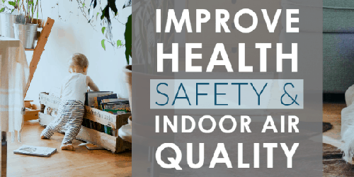 Immediately Improve Your Indoor Air Quality in the Face of COVID-19