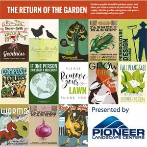 Return of the Garden