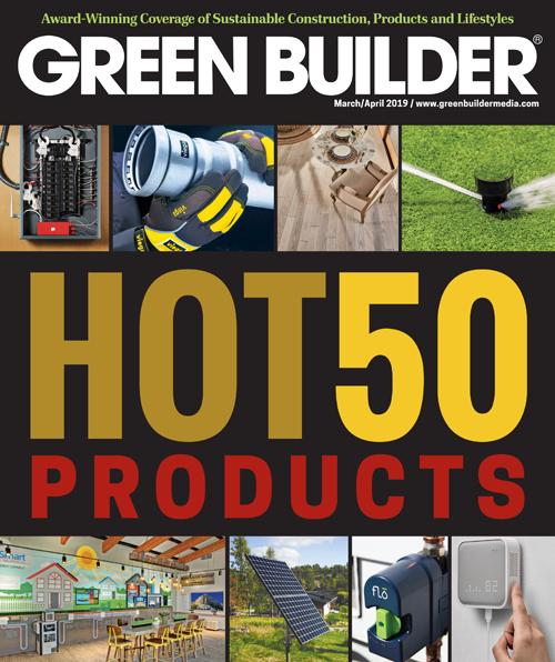 Green Builder Media | Matt Power, Editor-In-Chief