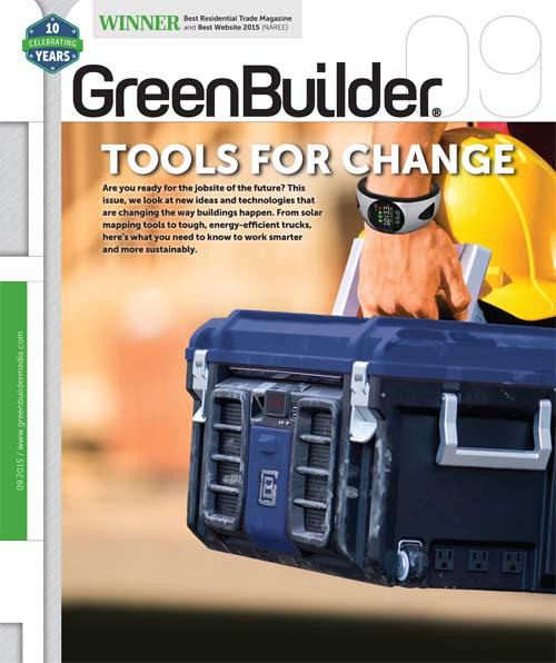 September 2015 Issue