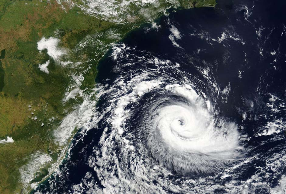 Tips to Help Prepare Construction Sites for Hurricanes