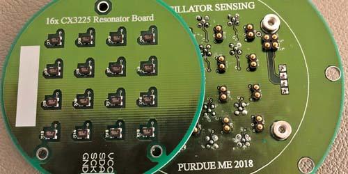 Sensor Measures CO2 to Adjust HVAC
