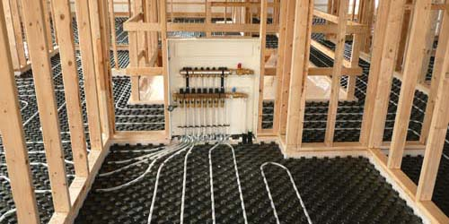 Five Reasons Radiant Heating Is the Right Choice for Healthy Homes