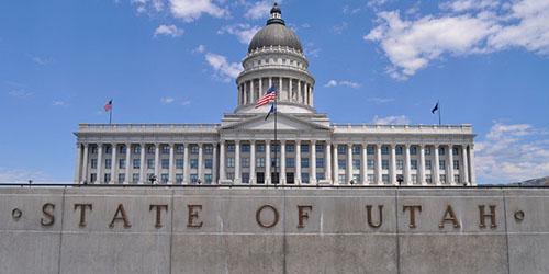 Utah Pass Two Bills Impacting Energy Efficiency